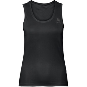 Odlo Active F-Dry L Top Crew Neck Singlet Women black